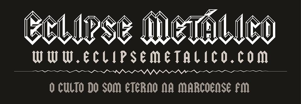 ECLIPSE METALICO RADIO SHOW