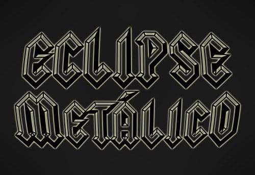 Eclipse Metalico -  Session Nr. 29 [09-08-2020] - Year 23 - Parte 1